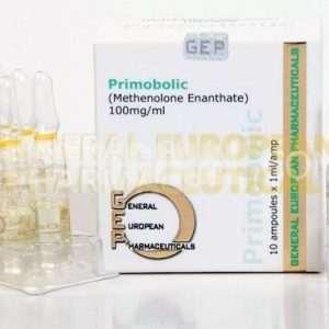 Primobolic примоболан
