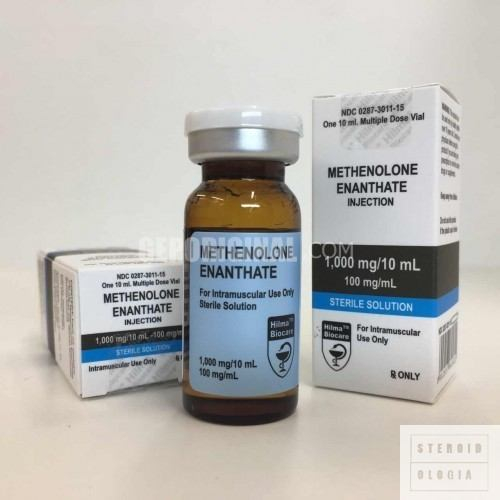 methenolone-enanthate hilma biocare