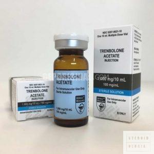 тренболон ацетат hilma biocare